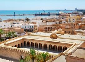 Tunus Turu 6 (VİZESİZ)