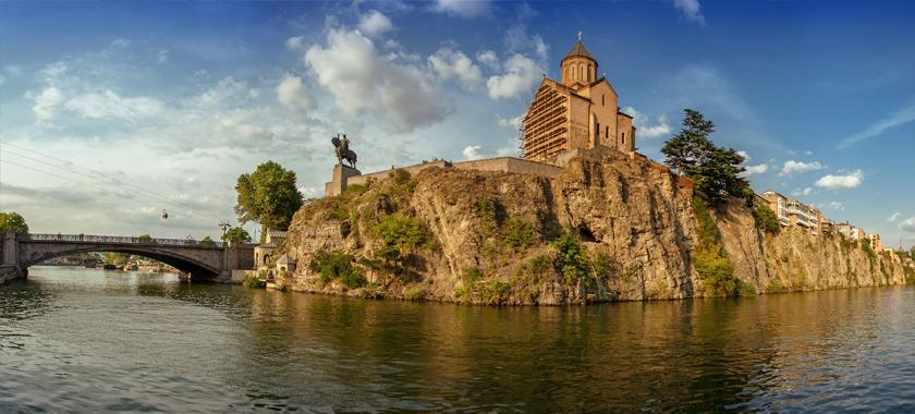 Gürcistan - Azerbaycan Turu