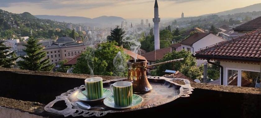 Boşnak Kahvesi Tour