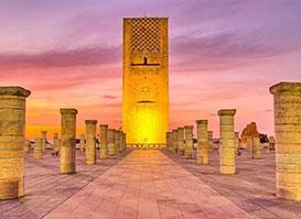 Fas Turu | Kazablanka, Rabat, Fes, Meknes, Marakeş