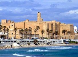 Tunus Turu 4 (VİZESİZ)