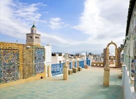 Tunus Turu 8 (VİZESİZ)