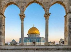 Kudüs Turu 8