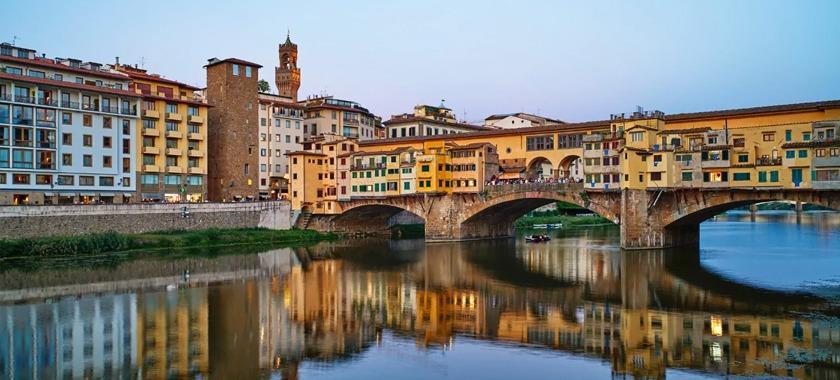 Floransa Tour