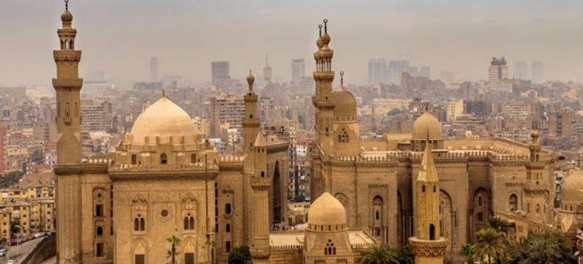 Kahire Tour