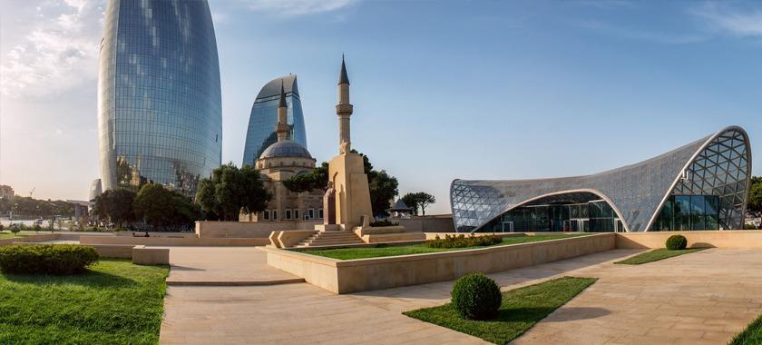 Azerbaycan Tour