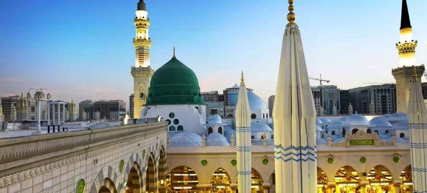 Medine Hz Muhammed Tour