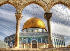 Kudüs Turu 5