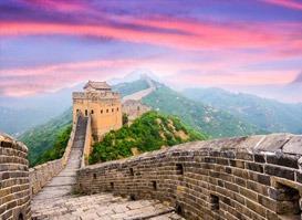 Çin Turu | Pekin | Şiyan | Şangay