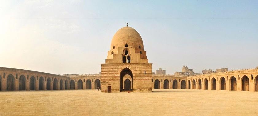 Kahire Camileri Turu