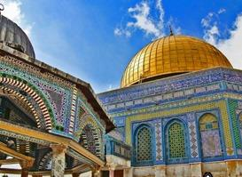 Kudüs Turu 3 - Sömestre Tatili