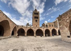 Lübnan Turu | Beyrut, Trablusşam, Saida, Jeita & Harisa, Baalbeck, Harissa, Bbylos