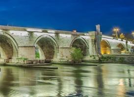 Üsküp - Taş Köprü Tour