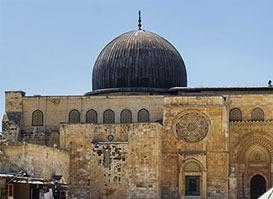 Kudüs Turu 2 - Sömestre Tatili
