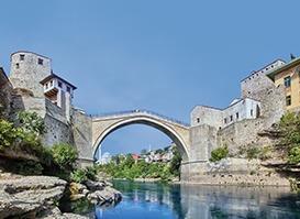 Mostar Köprüsü Tour