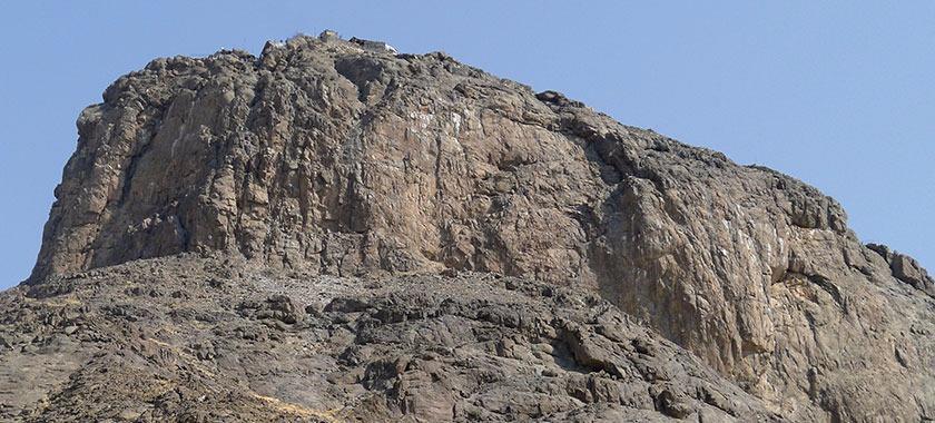 Nur Dağı Tour