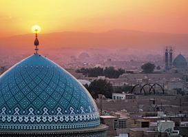 Büyük İran Turu