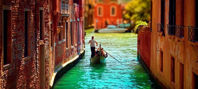 Venedik Tour
