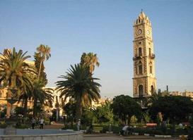 Lübnan Turu 2 | Beyrut | Trablusşam | Jeita & Harisa | Baalbeck