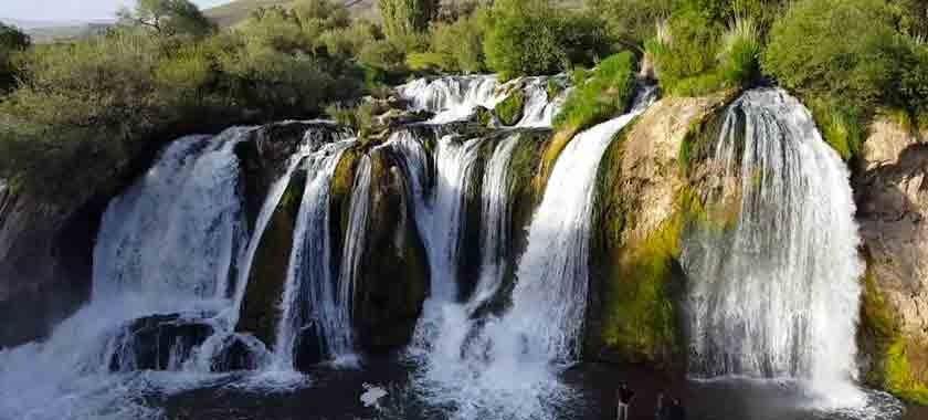 Muradiye Şelalesi Tour