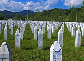 Bosna Turu Srebrenitsa Özel