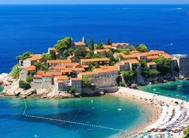 Büyük Balkan Turu 1