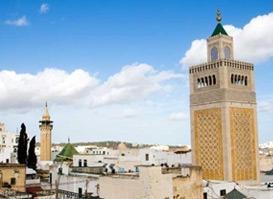 Tunus Turu 3 (VİZESİZ)