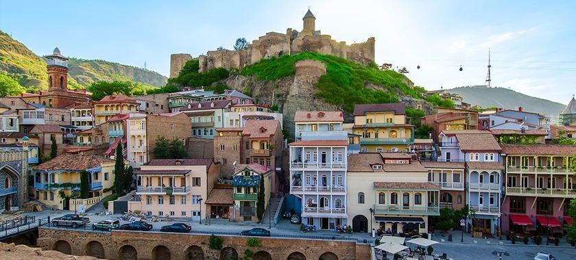 Gürcistan - Azerbaycan Tour