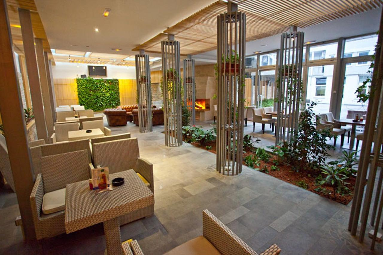 Saraybosna Hollywood Hotel232385