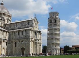İtalya Turu | Venedik, Floransa, Pisa, Roma
