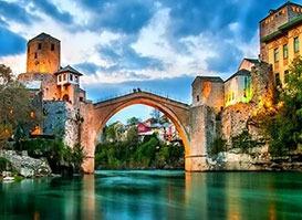 Bosna Turu 5