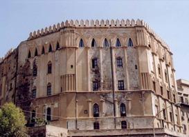 İtalya Sicilya İslam Eserleri Turu