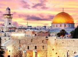 Kudüs Turu 11
