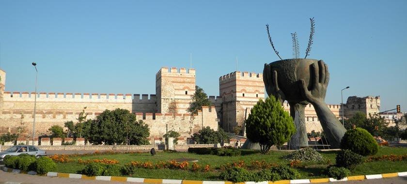 Belgrad Tour