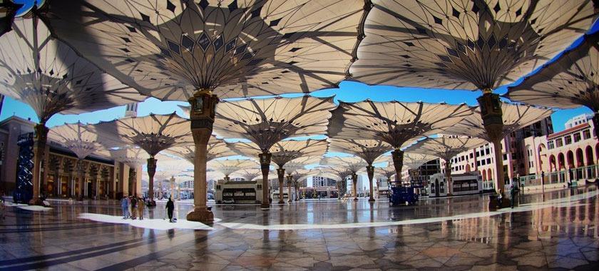 Medine Şemsiyeler Tour