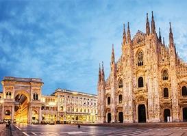 Milano Tour