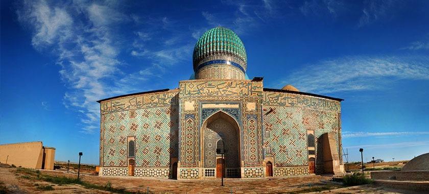 Kazakistan Tour