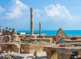 Tunus Turu 7 (VİZESİZ)