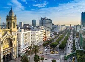 Tunus Turu 5 (VİZESİZ)