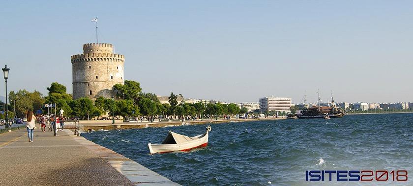 Selanik Tour
