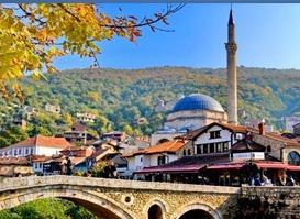Büyük Balkan Turu 2
