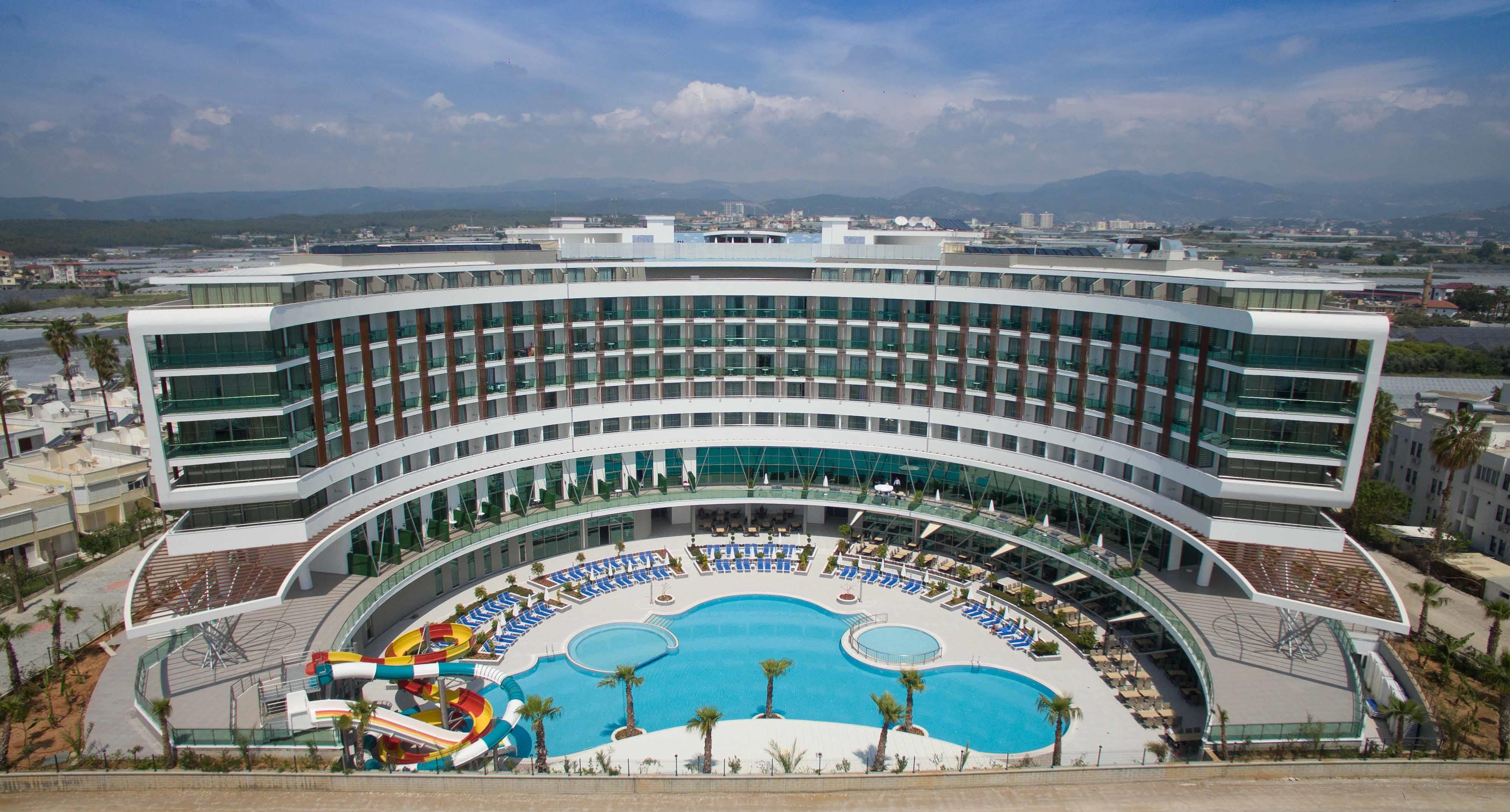 ELVİN DELUXE HOTEL197695