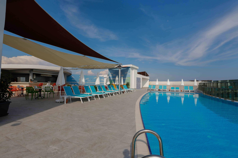 ELVİN DELUXE HOTEL197710