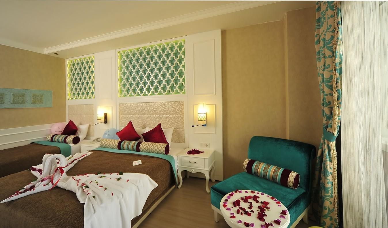 Adenya Hotels & Resorts197063