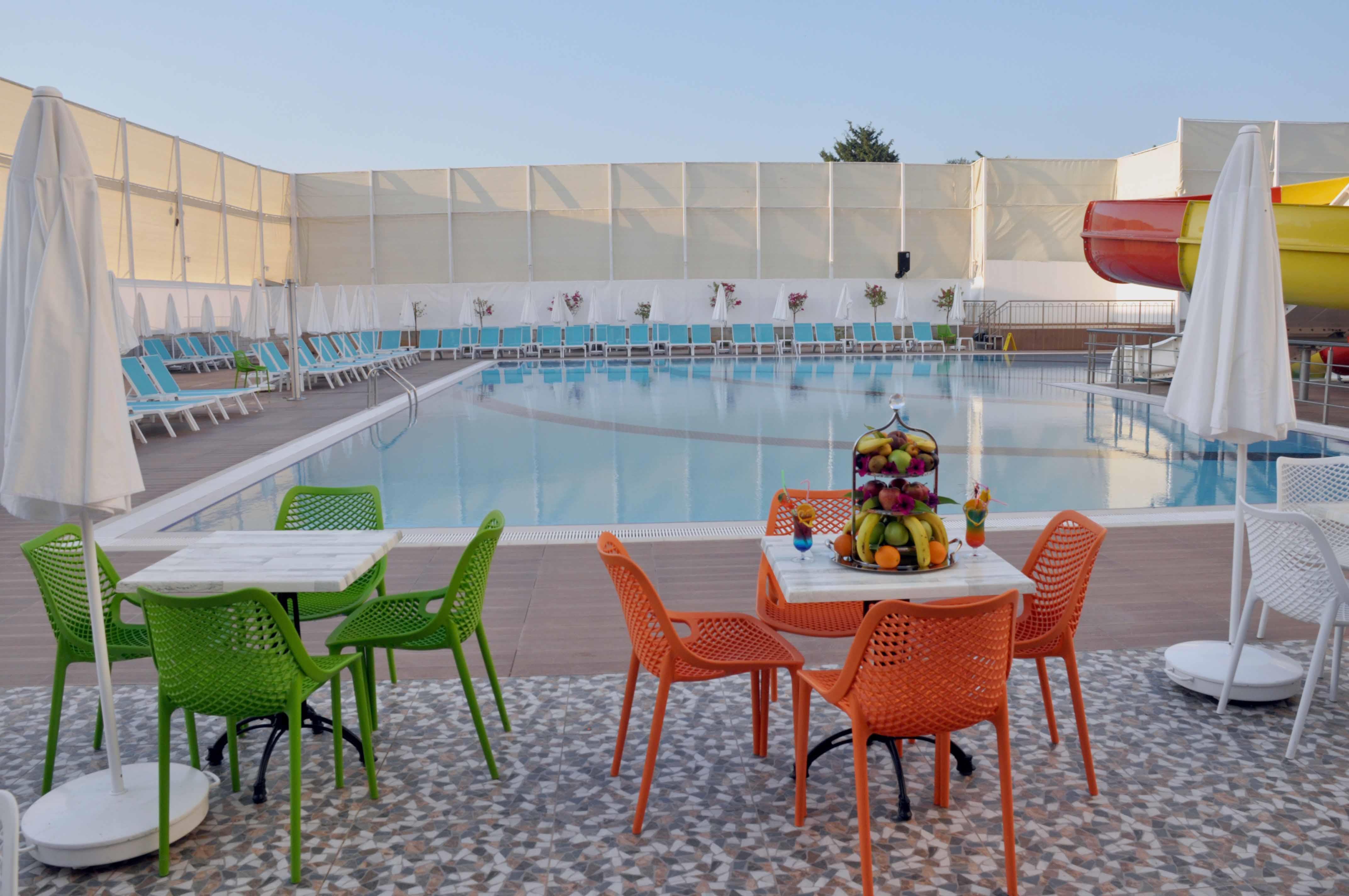 ELVİN DELUXE HOTEL197685