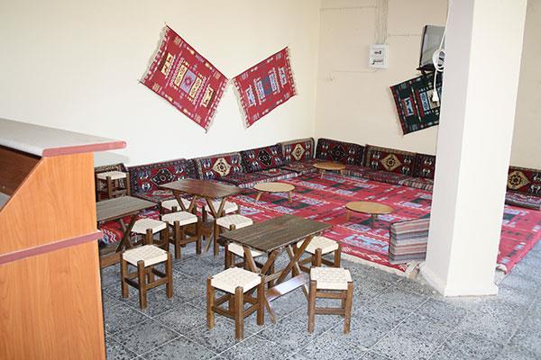 ELİZAN SUİT OTEL197525