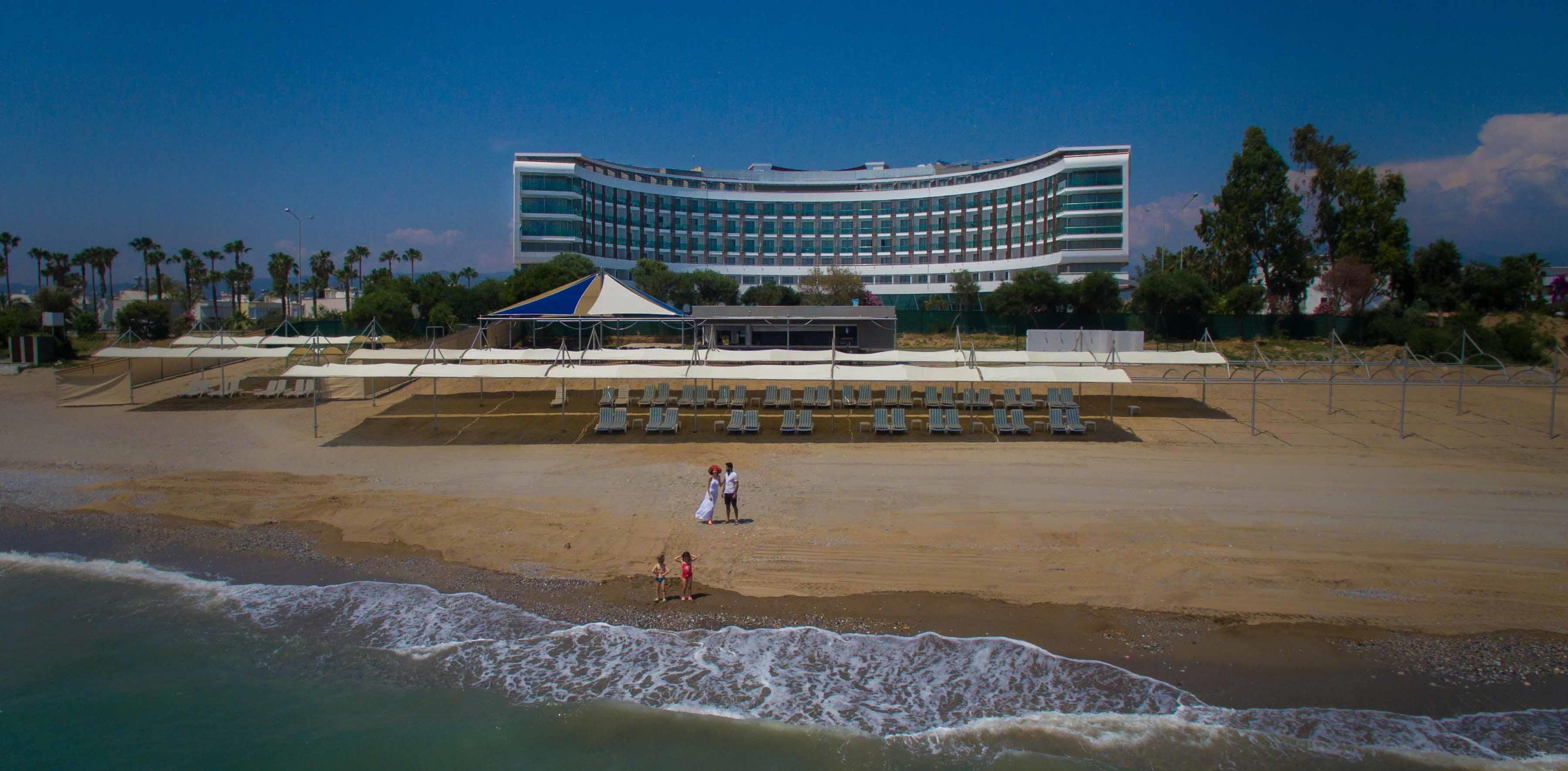 ELVİN DELUXE HOTEL197703