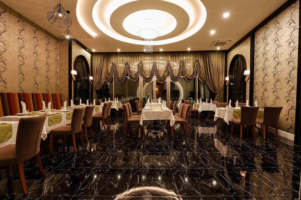 ELVİN DELUXE HOTEL197682