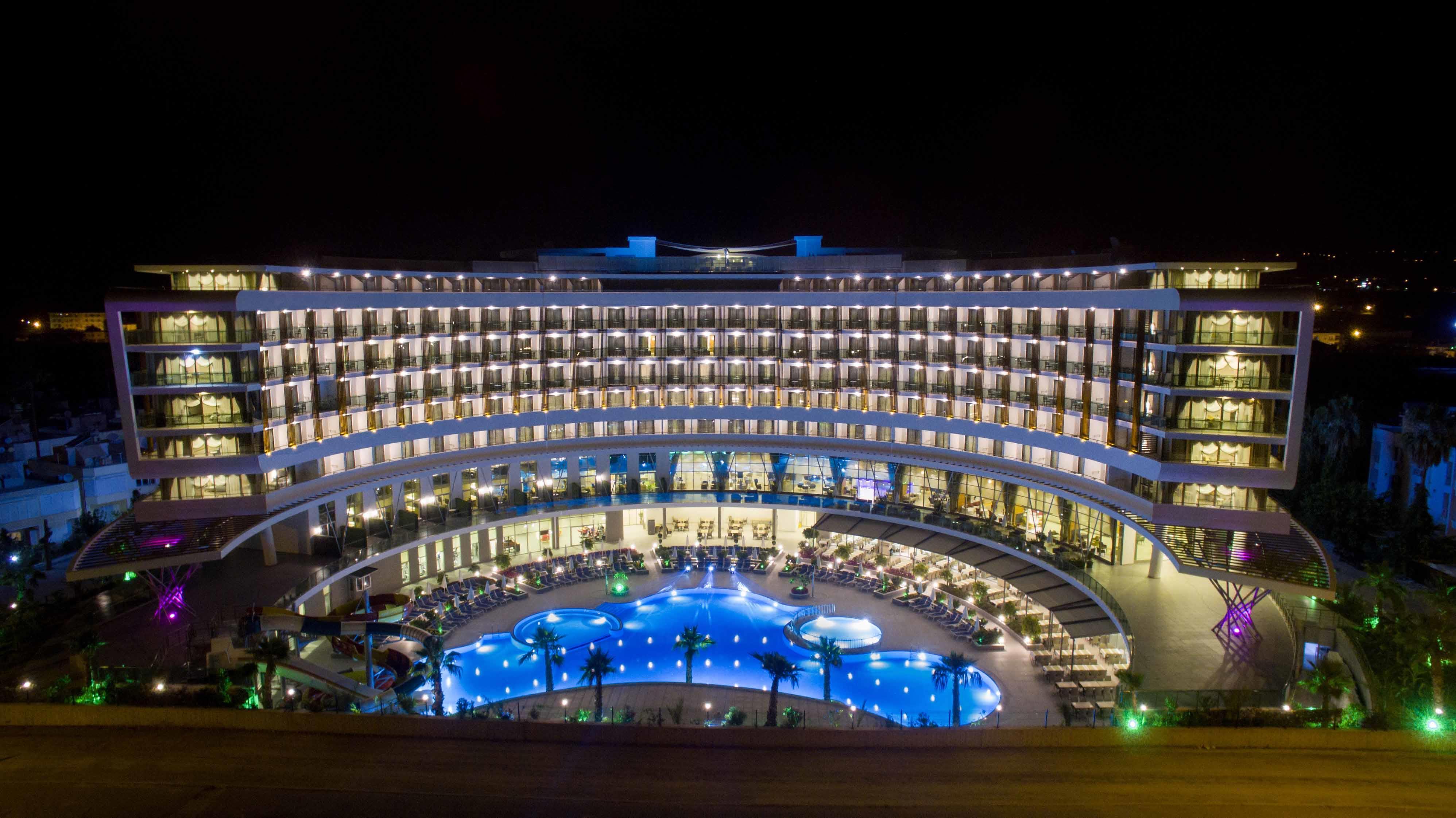 ELVİN DELUXE HOTEL197693