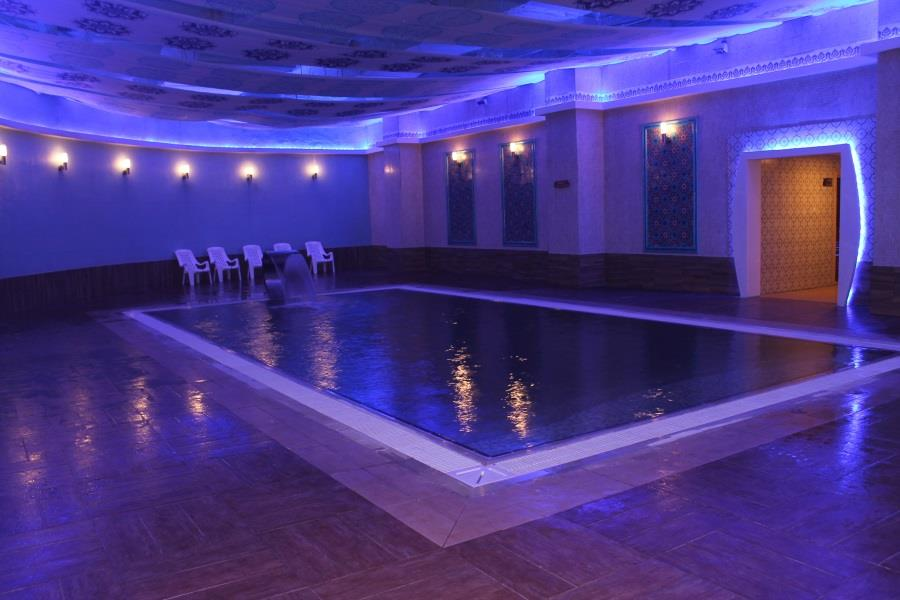 SANITAS TERMAL HOTEL205271